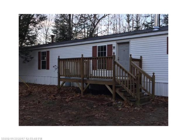 557B Tobey Road, New Gloucester, ME 04260 (MLS #1331973) :: DuBois Realty Group