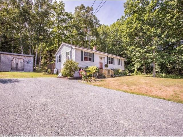 56 Crooked Rd, Bar Harbor, ME 04609 (MLS #1332243) :: Acadia Realty Group