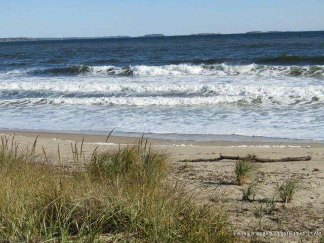 1 Oceanside Drive, Saco, ME 04072 (MLS #1332737) :: Your Real Estate Team at Keller Williams