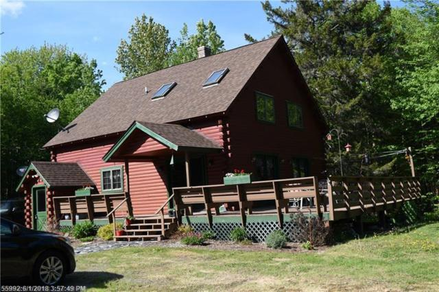 16 Hughes Rd, Greenville, ME 04441 (MLS #1336732) :: DuBois Realty Group