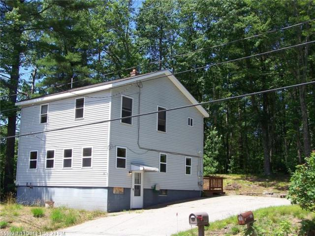 56 Railroad Avenue, Sanford, ME 04073 (MLS #1337864) :: Herg Group Maine