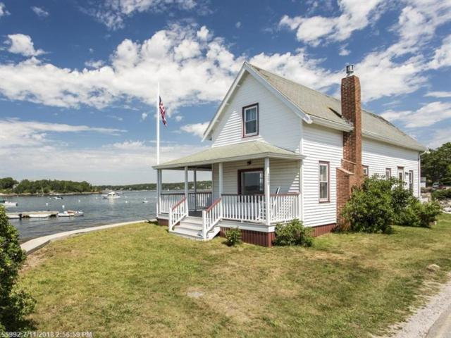 200 Shore Rd, Boothbay, ME 04544 (MLS #1339402) :: DuBois Realty Group