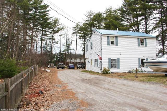 56 Thomas Point Rd, Brunswick, ME 04011 (MLS #1345416) :: DuBois Realty Group