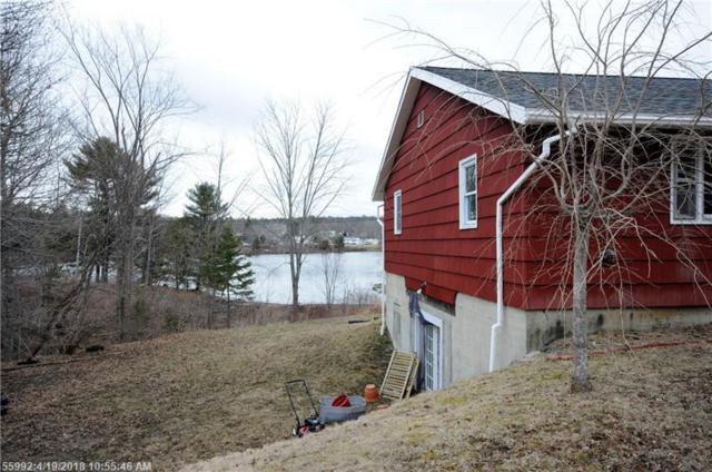93 Grant St, Ellsworth, ME 04605 (MLS #1345912) :: Acadia Realty Group