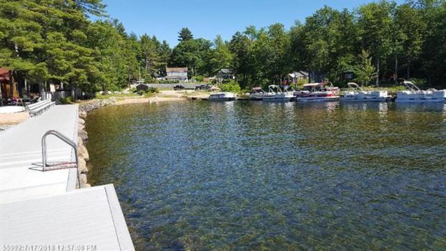 29 Sand Beach Rd, Standish, ME 04084 (MLS #1358166) :: DuBois Realty Group
