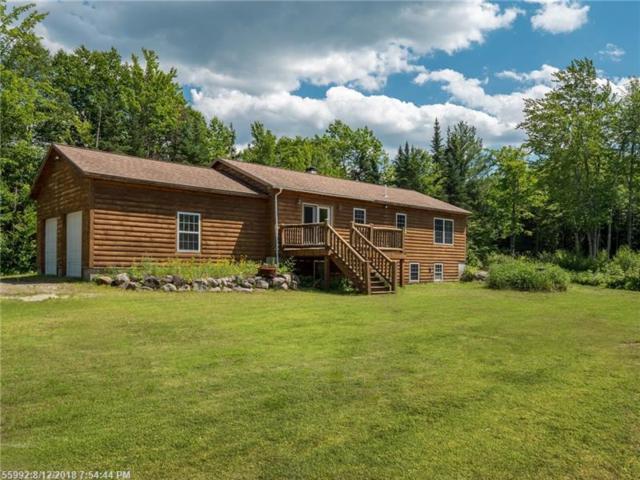 3 Grandview Rd, Bethel, ME 04217 (MLS #1359477) :: Herg Group Maine