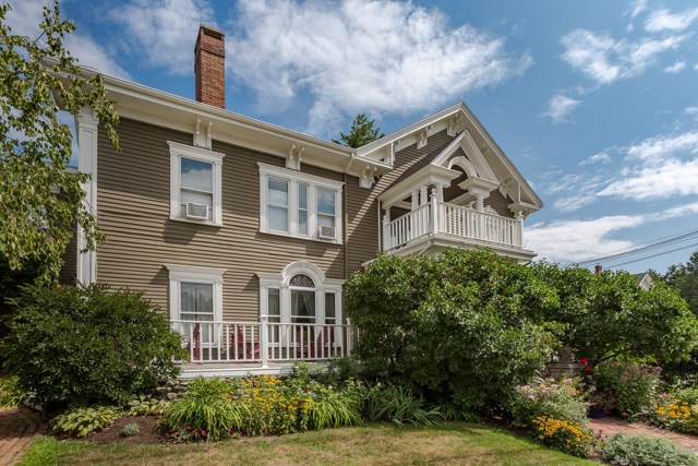 1 Mountain Street #23, Camden, ME 04843 (MLS #1366893) :: Your Real Estate Team at Keller Williams