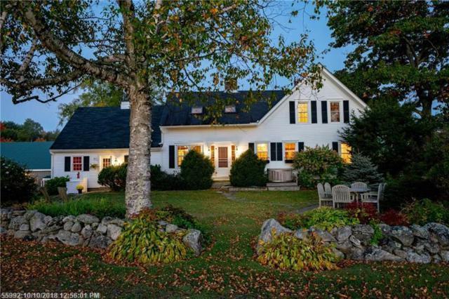 253 Quaker Meeting House Rd, Durham, ME 04222 (MLS #1369973) :: DuBois Realty Group