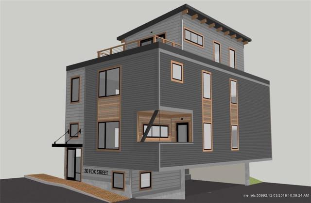 30 Fox Street #3, Portland, ME 04101 (MLS #1372084) :: Your Real Estate Team at Keller Williams