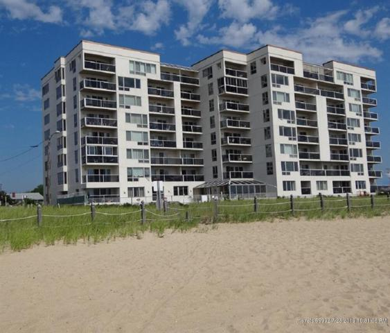 31 East Grand Avenue #73, Old Orchard Beach, ME 04064 (MLS #1375300) :: Your Real Estate Team at Keller Williams