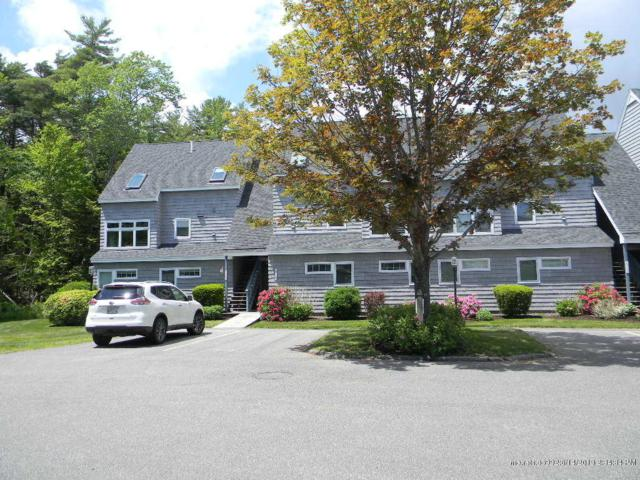 146 West Grand Avenue #71, Old Orchard Beach, ME 04064 (MLS #1408184) :: Your Real Estate Team at Keller Williams