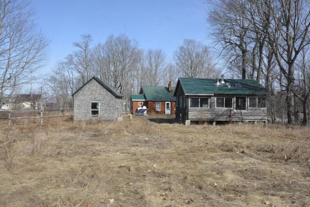 486 Mt View Road, Thorndike, ME 04986 (MLS #1408936) :: Your Real Estate Team at Keller Williams