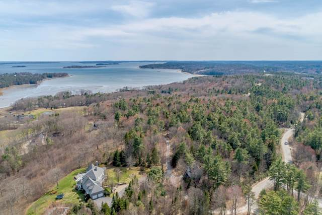 Lot 5 Starboard Reach, Yarmouth, ME 04096 (MLS #1412763) :: Your Real Estate Team at Keller Williams
