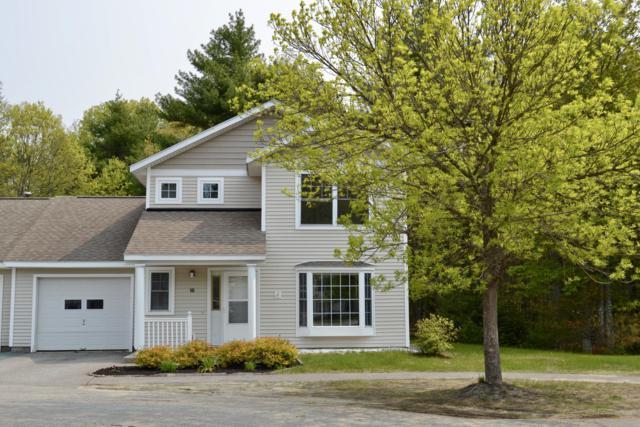 30 Beaver Pond Road #30, Brunswick, ME 04011 (MLS #1414740) :: Your Real Estate Team at Keller Williams