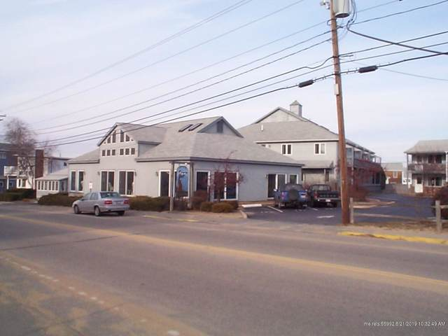 376 Mile Road Road #126, Wells, ME 04090 (MLS #1421125) :: Your Real Estate Team at Keller Williams