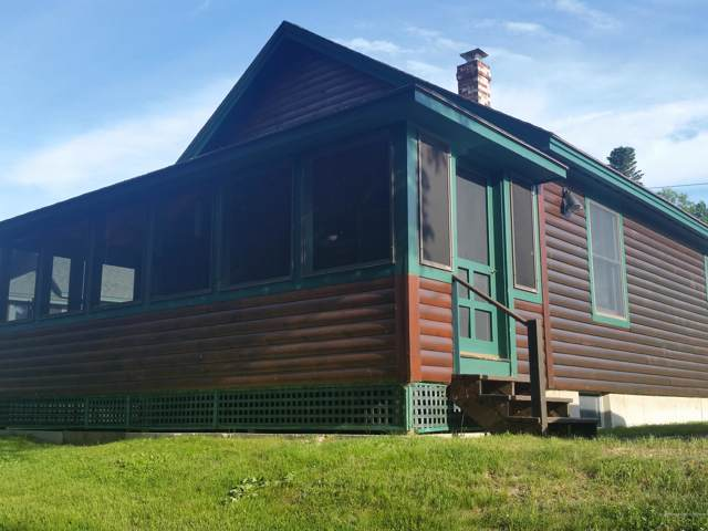 747 South Shore Drive #6, Rangeley Plt, ME 04970 (MLS #1422663) :: Your Real Estate Team at Keller Williams