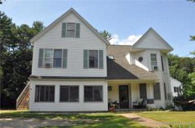 40 Main Street #2, York, ME 03909 (MLS #1423234) :: Your Real Estate Team at Keller Williams