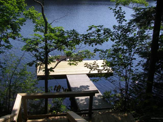 Lot 3A Ledgewood Drive, Boothbay, ME 04537 (MLS #1424902) :: Your Real Estate Team at Keller Williams
