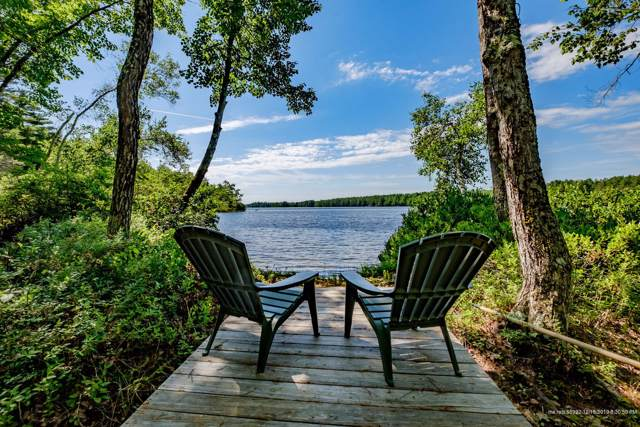39 Summit Drive, Bridgton, ME 04009 (MLS #1425841) :: Your Real Estate Team at Keller Williams