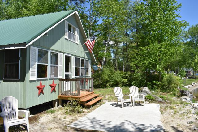28 F. Dr W West Smith Pond Road, T3 Indian Purchase Twp, ME 04462 (MLS #1426305) :: Your Real Estate Team at Keller Williams