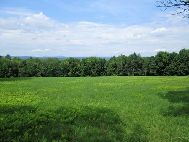 0 North Road, Mount Vernon, ME 04352 (MLS #1427394) :: Your Real Estate Team at Keller Williams