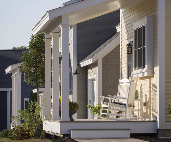 10 Webhannet Place #1, Kennebunk, ME 04043 (MLS #1427616) :: Your Real Estate Team at Keller Williams