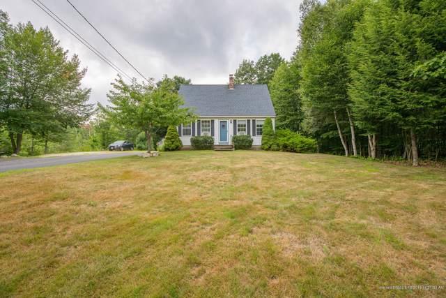 22 Kerri Farms Drive, Standish, ME 04084 (MLS #1428328) :: Your Real Estate Team at Keller Williams