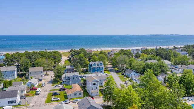 129 West Grand Avenue, Old Orchard Beach, ME 04064 (MLS #1428592) :: Your Real Estate Team at Keller Williams