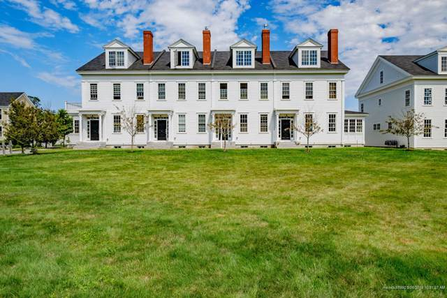 16 Inspiration Drive #16, Scarborough, ME 04074 (MLS #1429436) :: Your Real Estate Team at Keller Williams