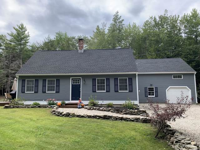 127 Thompson Road, Arundel, ME 04046 (MLS #1433312) :: Your Real Estate Team at Keller Williams