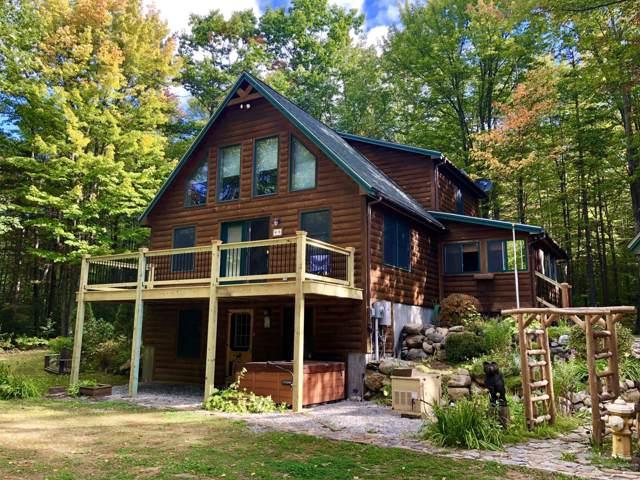 106 Taylor Woods Road, Bethel, ME 04217 (MLS #1434295) :: Your Real Estate Team at Keller Williams