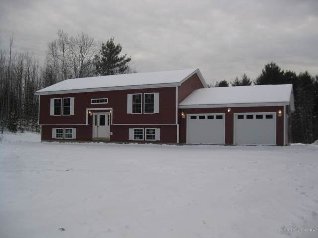 47 Narrow Gauge Drive, China, ME 04358 (MLS #1436395) :: Your Real Estate Team at Keller Williams