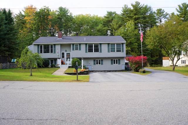 40 Wildwood Drive, Saco, ME 04072 (MLS #1436735) :: Your Real Estate Team at Keller Williams
