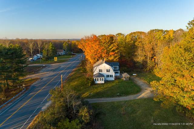903 Brunswick Road, Richmond, ME 04357 (MLS #1437357) :: Your Real Estate Team at Keller Williams