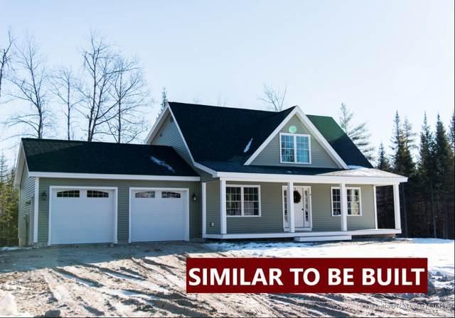 Lot 2 Tbb Sunrise Place, Brunswick, ME 04011 (MLS #1441305) :: Your Real Estate Team at Keller Williams