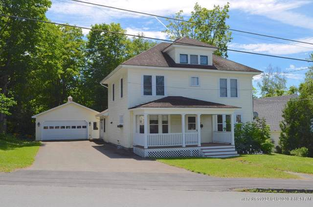 268 State Street, Presque Isle, ME 04769 (MLS #1442811) :: Your Real Estate Team at Keller Williams
