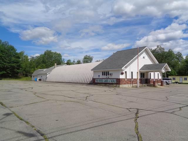 2323 Medway Road, Medway, ME 04460 (MLS #1463960) :: Linscott Real Estate