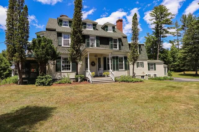 15 East Andover Road, Andover, ME 04226 (MLS #1476857) :: Linscott Real Estate