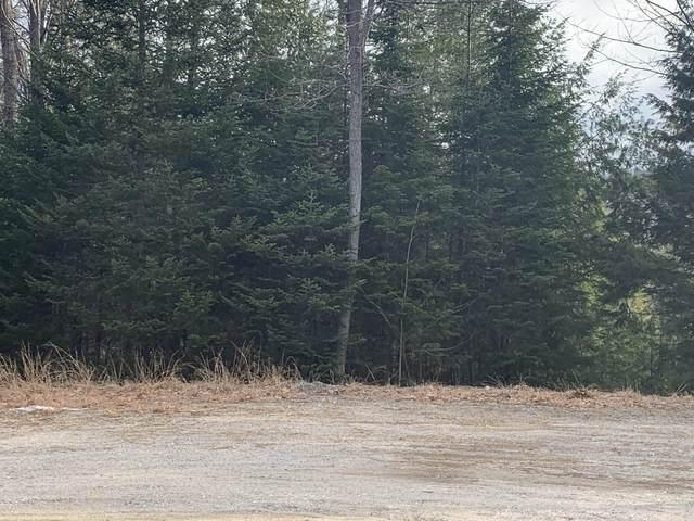 Lot 7 Hickory Drive, Woodstock, ME 04219 (MLS #1480405) :: Linscott Real Estate
