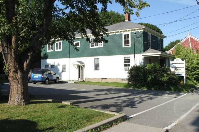 112 Cottage Street, Bar Harbor, ME 04609 (MLS #1480809) :: Keller Williams Realty