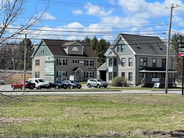 55/57 Tandberg Trail, Windham, ME 04062 (MLS #1480975) :: Keller Williams Realty