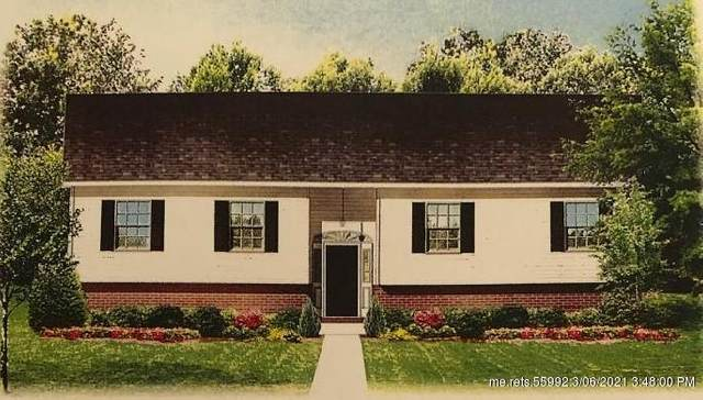 91 Whitetail Ridge Road, Bridgton, ME 04009 (MLS #1482204) :: Keller Williams Realty