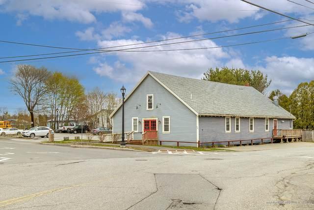 1 Starr Street, Thomaston, ME 04861 (MLS #1482399) :: Keller Williams Realty