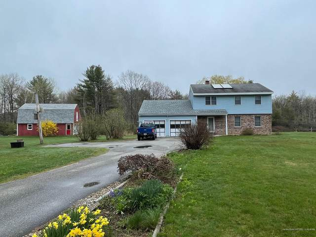 169 Longwoods Road, Cumberland, ME 04021 (MLS #1484803) :: Keller Williams Realty