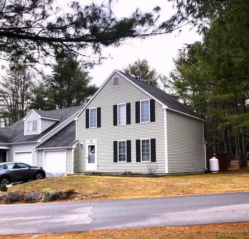 17 Overview Drive #1, Brunswick, ME 04011 (MLS #1486551) :: Keller Williams Realty