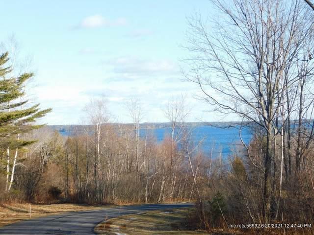 7 Deer Meadow Road, Lincolnville, ME 04849 (MLS #1486782) :: Linscott Real Estate