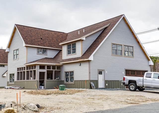 3 Bogue Chitto Lane #1, Bar Harbor, ME 04609 (MLS #1487030) :: Keller Williams Realty
