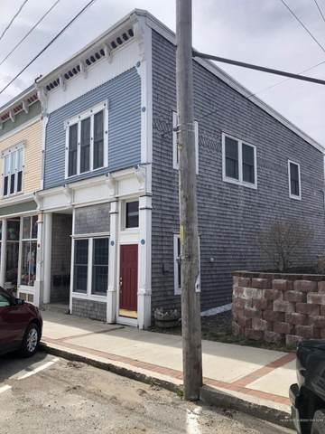 82 Water Street, Eastport, ME 04631 (MLS #1488862) :: Keller Williams Realty