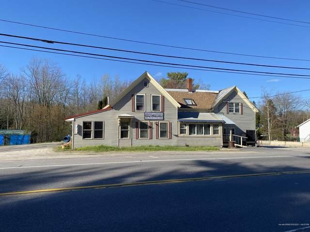 221 Main Street, Waterboro, ME 04030 (MLS #1490443) :: Linscott Real Estate