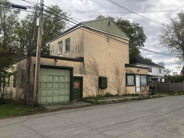 23 Pleasant Street, Augusta, ME 04330 (MLS #1490884) :: Keller Williams Realty